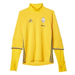 Training top Juventus jaune 2016 - 2017