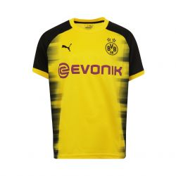 Maillot junior Dortmund third 2017/18