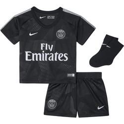 Tenue bébé PSG third 2017/18