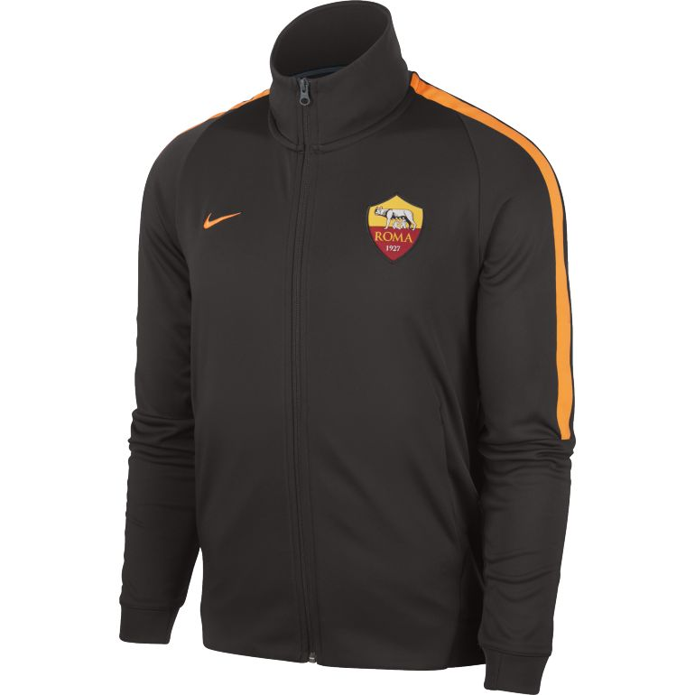 Veste survêtement AS Roma third 2017/18