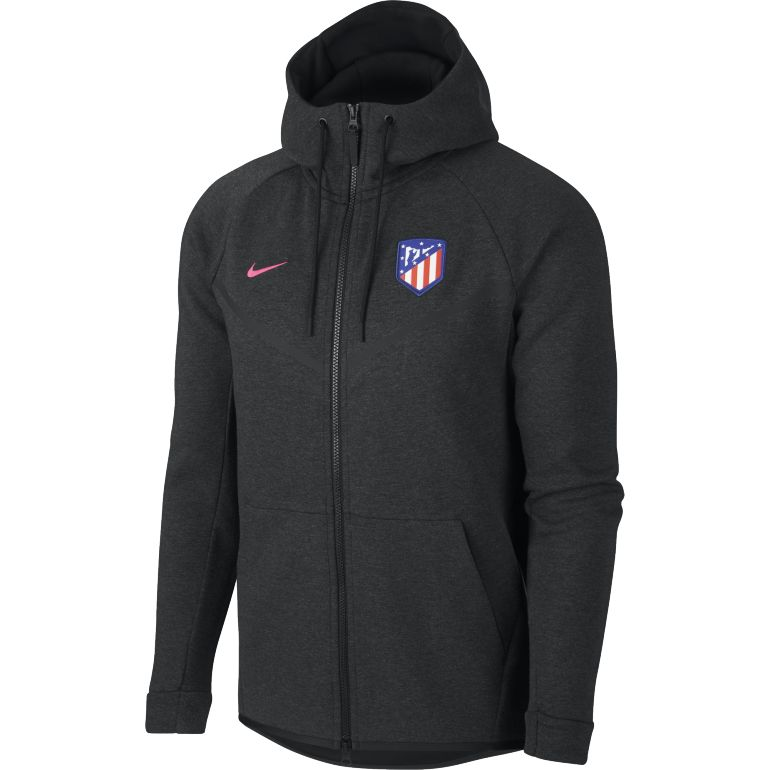 Veste survêtement Atlético Madrid third Tech Fleece 2017/18