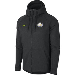 Veste survêtement Inter Milan third Tech Fleece 2017/18