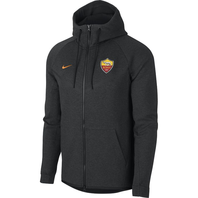 Veste survêtement AS Roma third Tech Fleece 2017/18