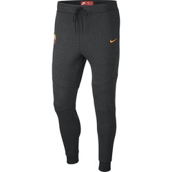 Pantalon survêtement AS Roma Tech Fleece 2017/18