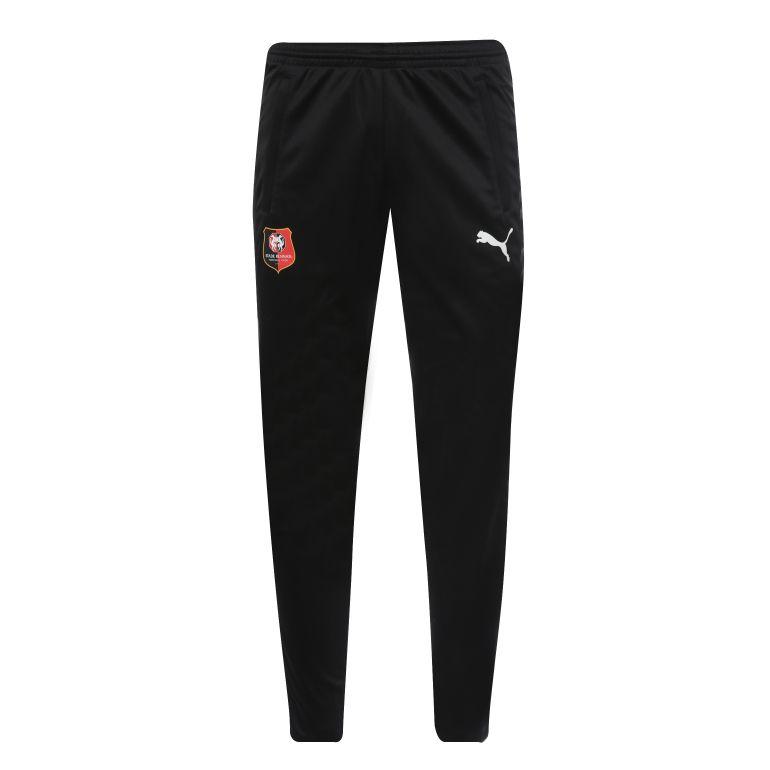 Pantalon survêtement Stade Rennais noir 2017/18
