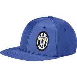Casquette Juventus visière plate