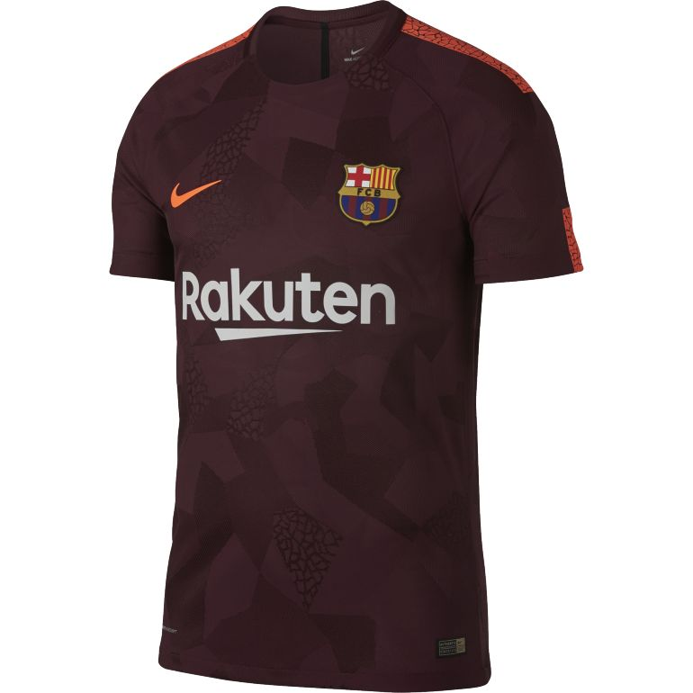 Maillot FC Barcelone authentique third 2017/18