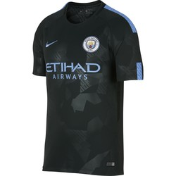 Maillot Manchester City third 2017/18
