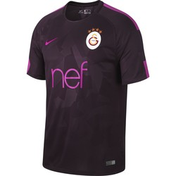 Maillot Galatasaray third 2017/18