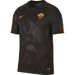 Maillot AS Roma third 2017/18