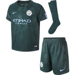 Tenue enfant Manchester City third 2017/18