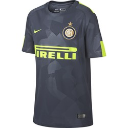 Kids' Nike Breathe Inter Milan Stadium Jersey 1