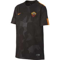 Maillot junior AS Roma third 2017/18
