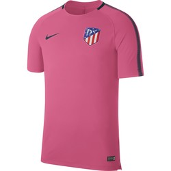 Maillot entraînement Atlético Madrid third rose 2017/18