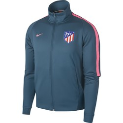 Veste survêtement Atlético Madrid third 2017/18