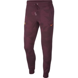 Pantalon survêtement FC Barcelone third molleton 2017/18