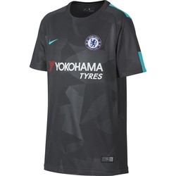 Maillot junior Chelsea third 2017/18