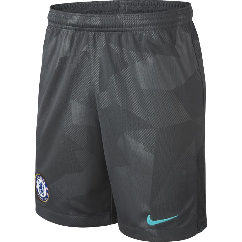 Short junior Chelsea third 2017/18