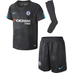 Tenue enfant Chelsea third 2017/18