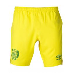 Short junior FC Nantes domicile 2017/18