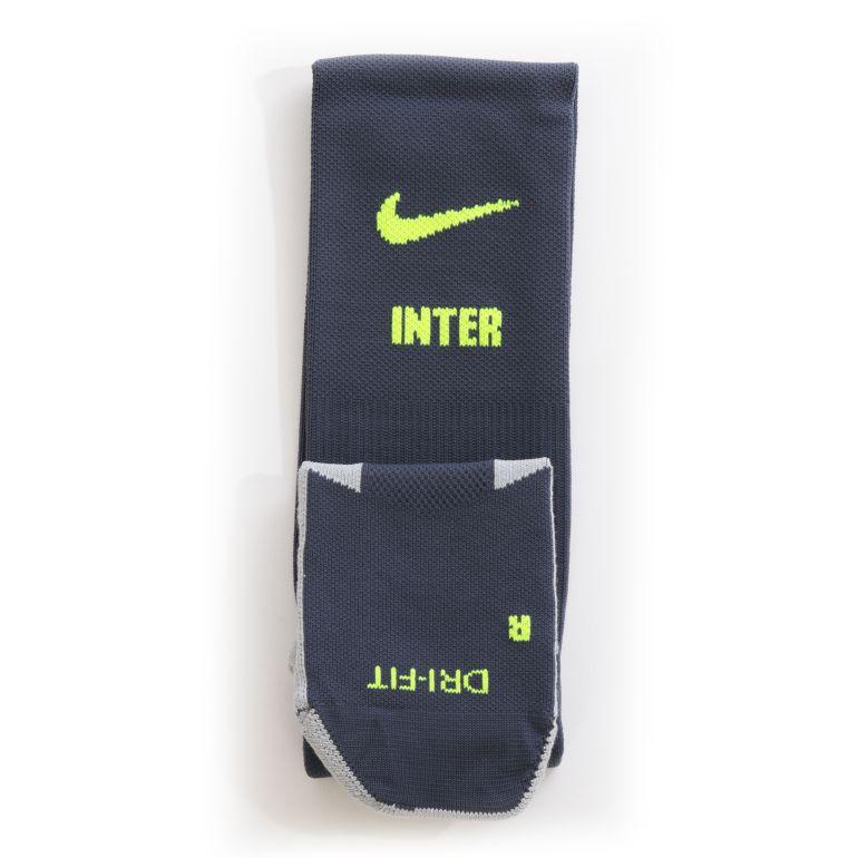 Chaussettes Inter Milan third 2017/18