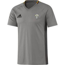 T-Shirt entraînement Juventus gris