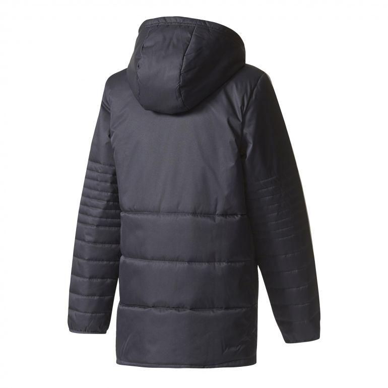 14f2a6011d manteau manchester united gris 2017 18