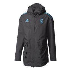 Manteau Real Madrid europe 2017/18
