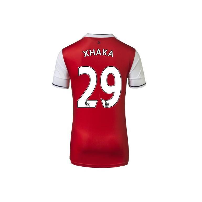 Maillot Xhaka Arsenal 2016 - 2017