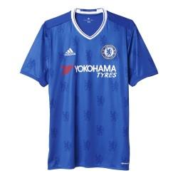 Maillot Chelsea domicile 2016 - 2017