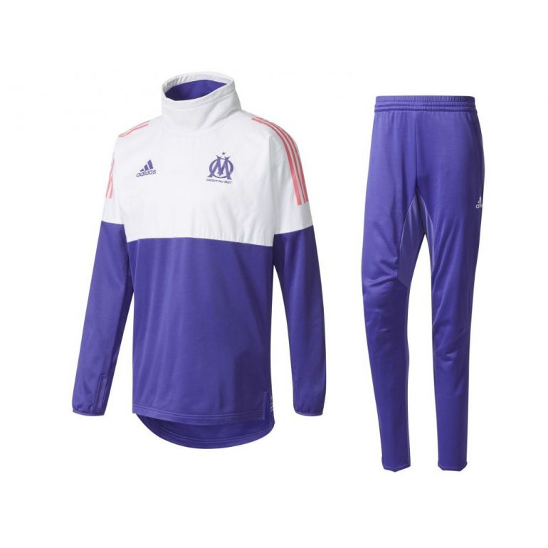 survetement foot homme adidas om
