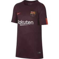 Maillot junior FC Barcelone third 2017/18