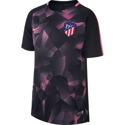 Maillot entraînement junior Atlético Madrid third 2017/18