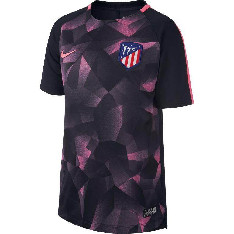 Maillot entrainement Atlético de Madrid vente