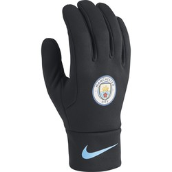 Gants joueurs Manchester City third 2017/18