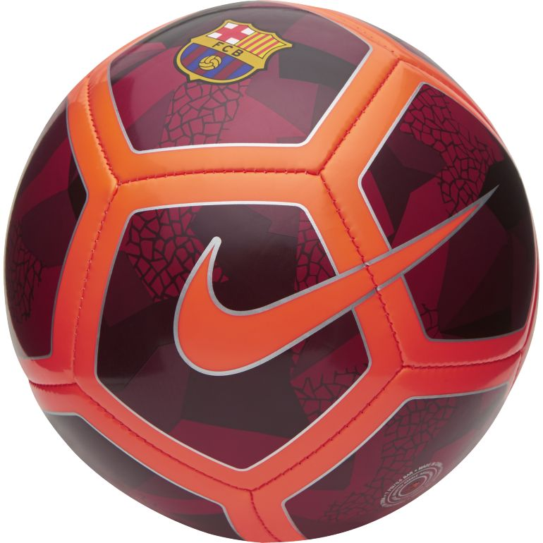 Mini ballon FC Barcelone third 2017/18
