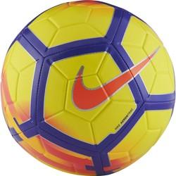 Ballon Nike Strike Aerowtrac jaune 2017/18