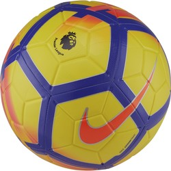 Ballon Premier League Strike jaune 2017/18