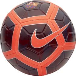 Ballon FC Barcelone third 2017/18