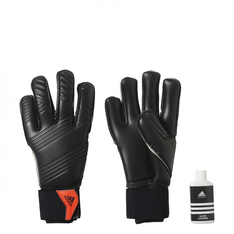 gants CLASSIC PRO blanc - gardien de but