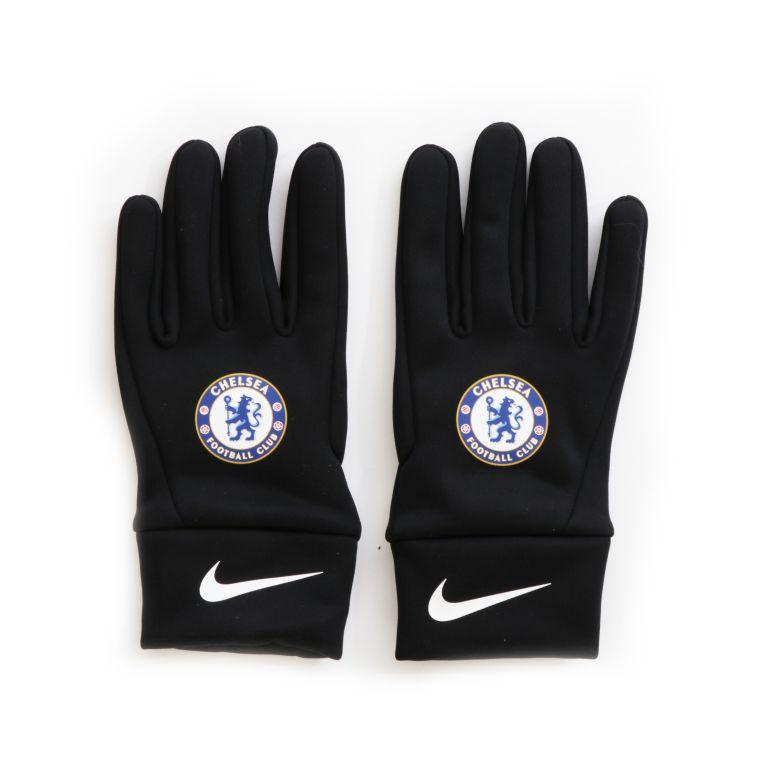 Gants joueurs Chelsea third 2017/18
