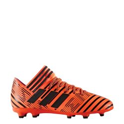 NEMEZIZ 17.3 junior FG rouge