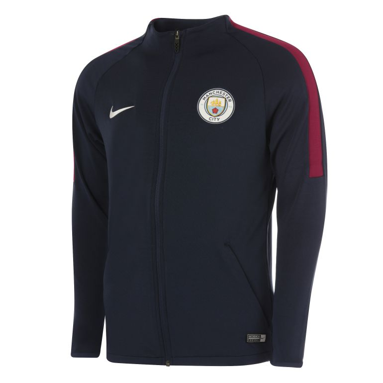 survetement Manchester City Vestes