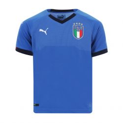 Maillot junior Italie domicile 2018