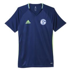 Maillot entraînement Schalke 04 2016 - 2017