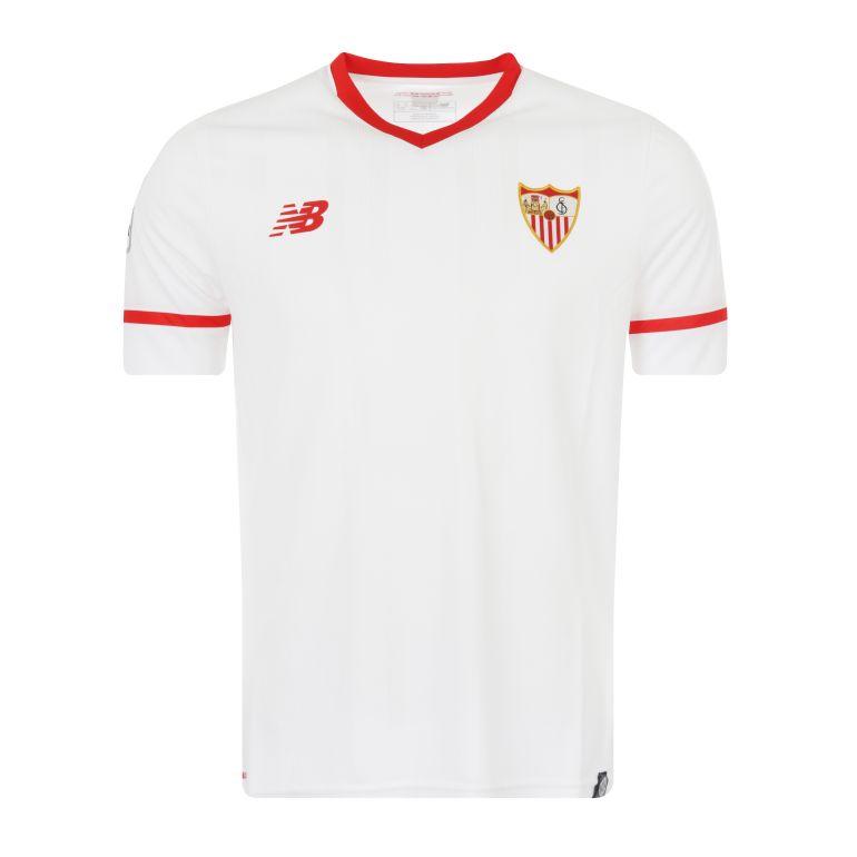 Maillot Domicile Sevilla FC Entraînement