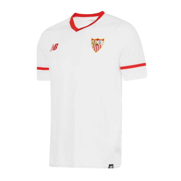 Maillot Domicile Sevilla FC achat
