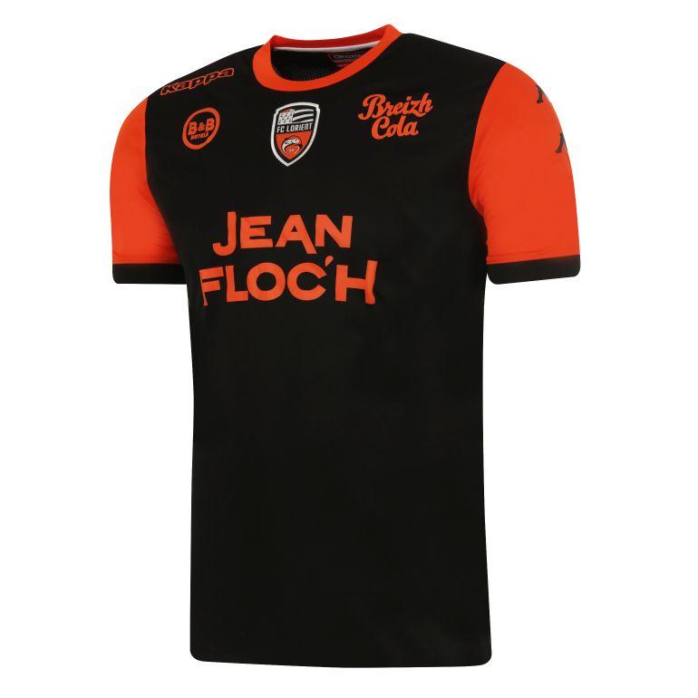 Maillot junior FC Lorient third 2017/18