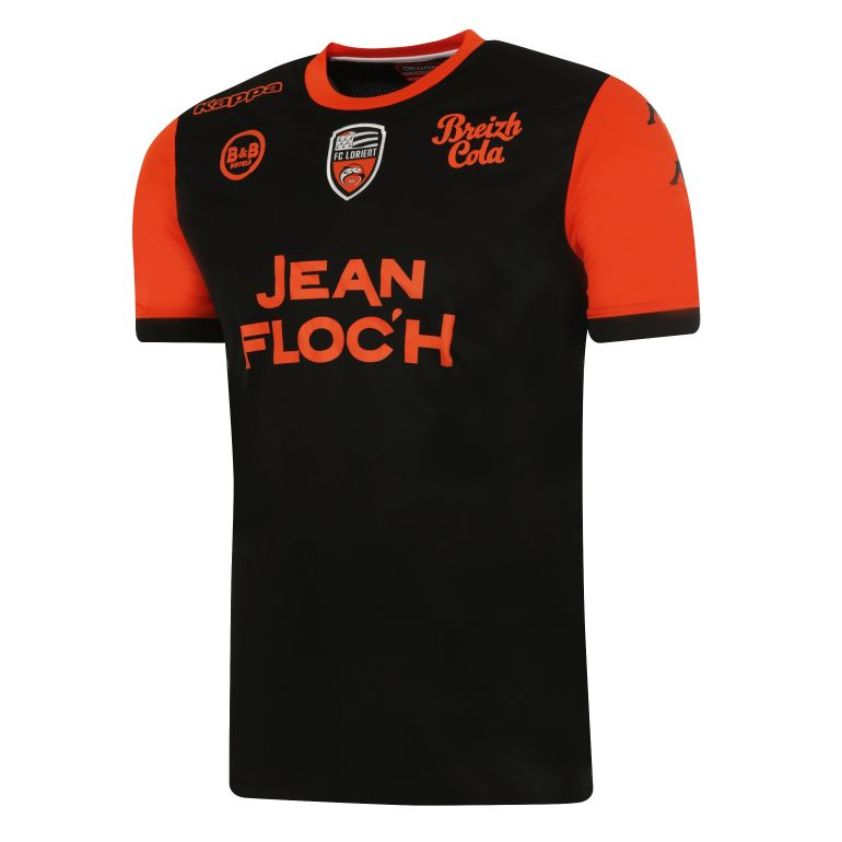Maillot FC Lorient third 2017/18