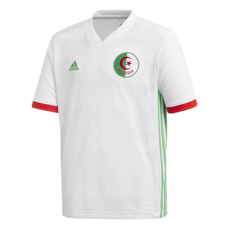 Maillot junior Algérie domicile 2018